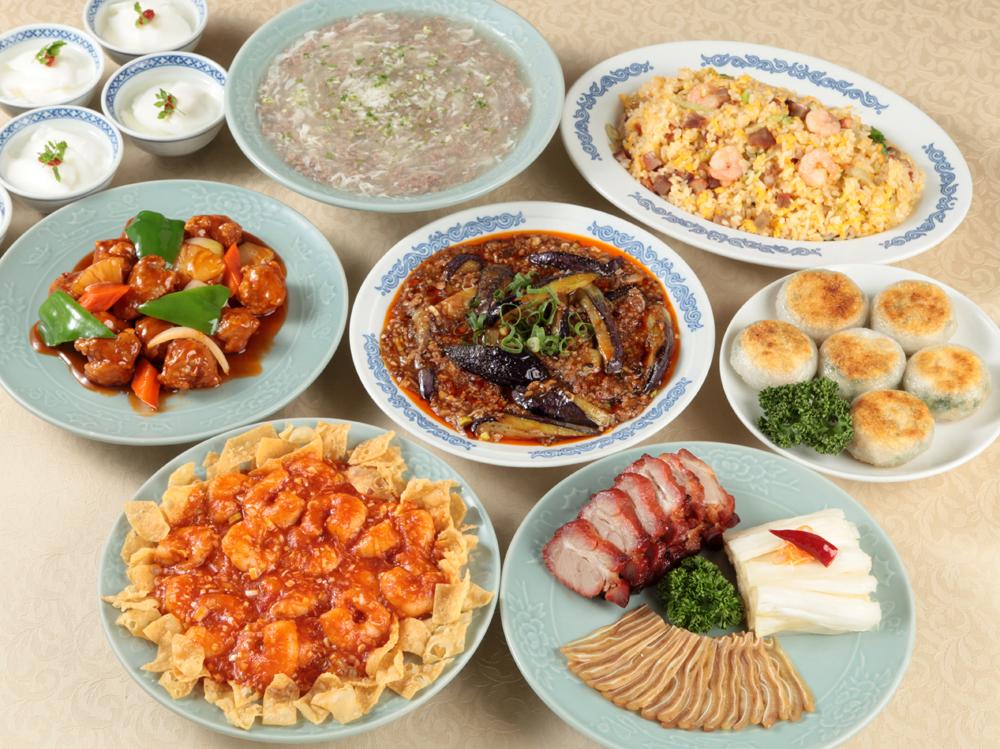 01_昼食